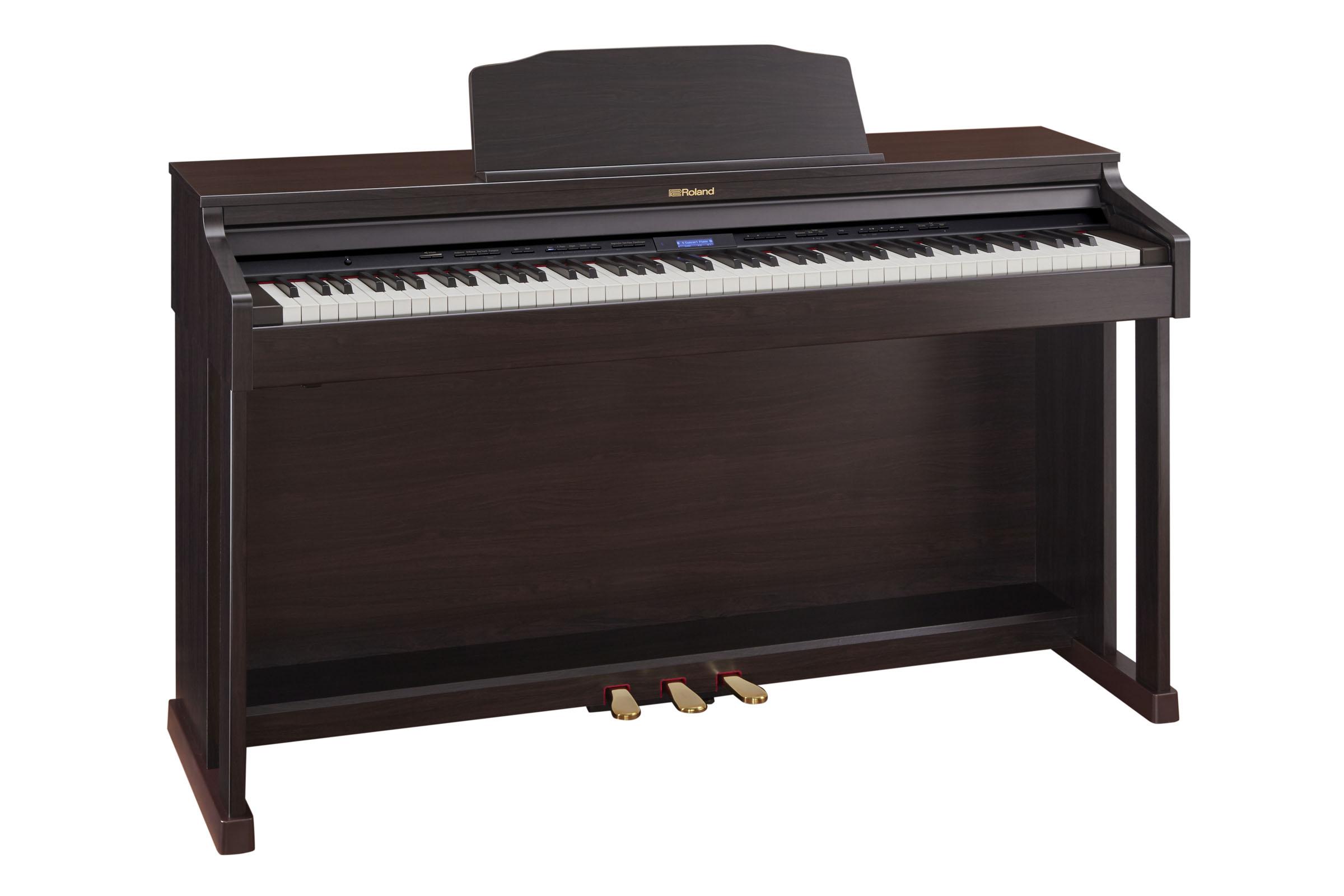 Roland Digital Piano Model Hp 5700 : roland corp ~ Vivirlamusica.com Haus und Dekorationen