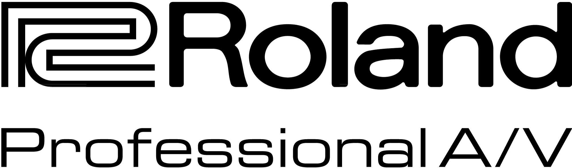 Resultado de imagen de logo roland