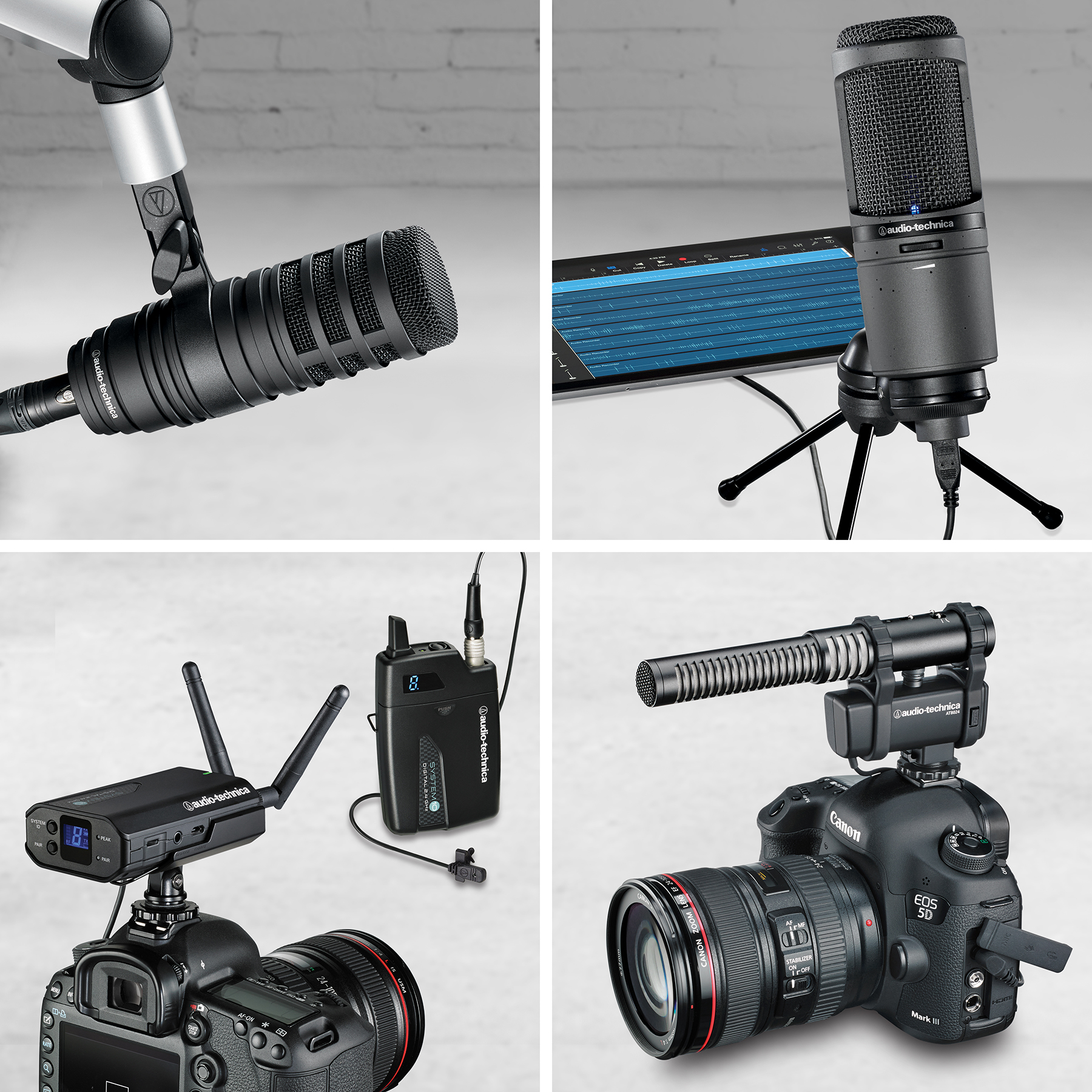 http://www.clynemedia.com/audiotechnica/ContentCreation/BP40_AT2020USBi_System10CameraMountWireless_AT8024.jpg
