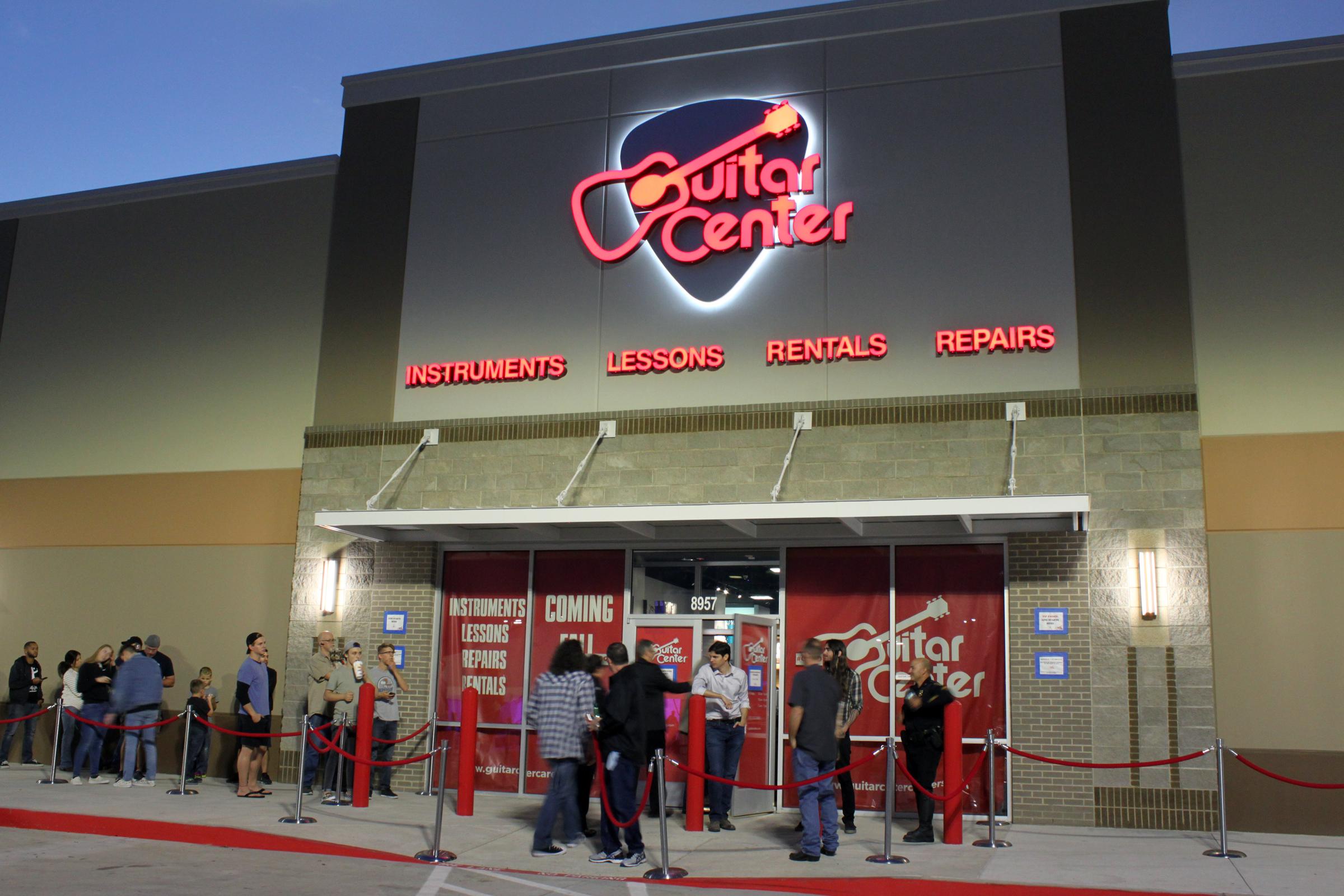 Guitar Center Fort Worth Tx : guitar center ~ Russianpoet.info Haus und Dekorationen