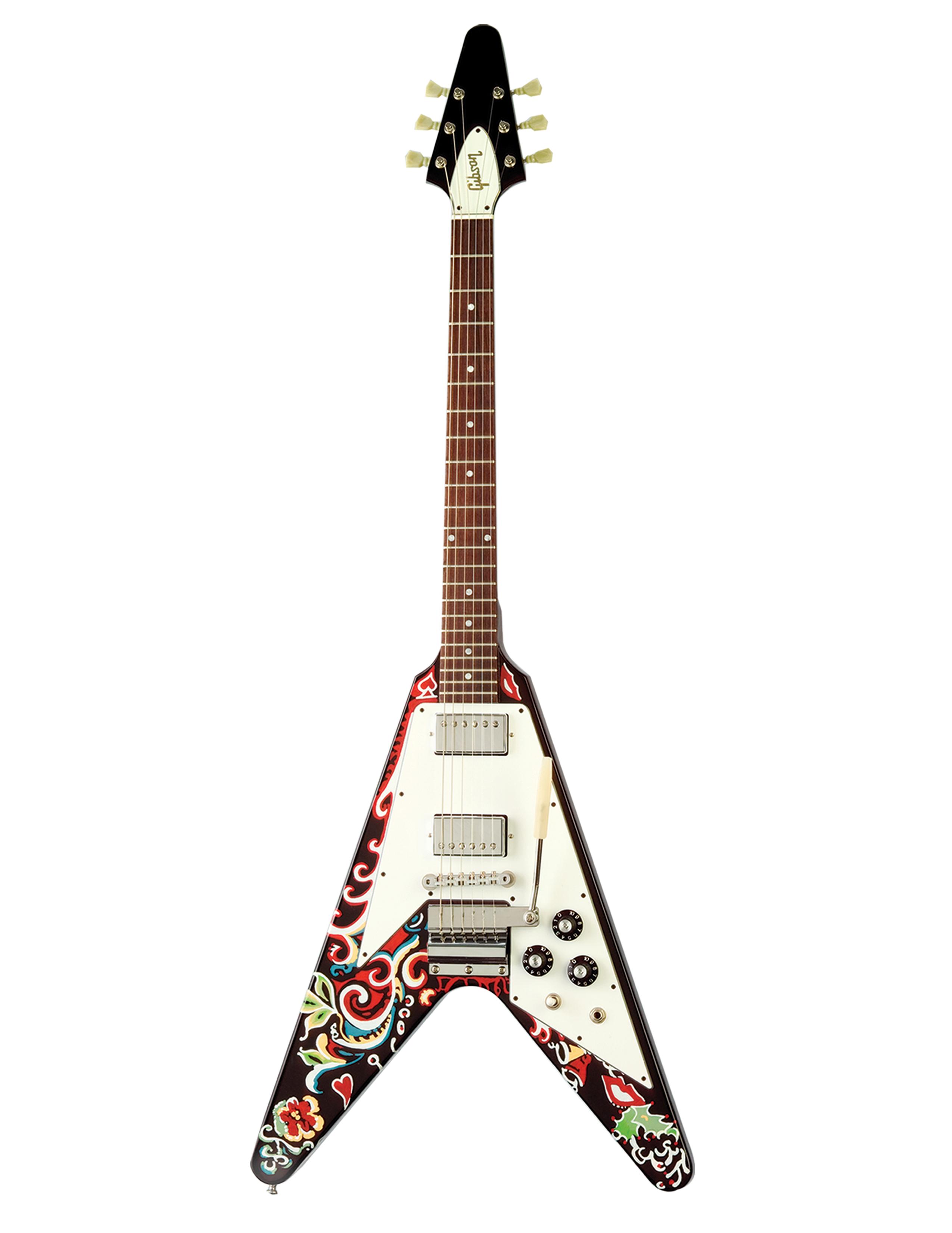 guitarras jimm
