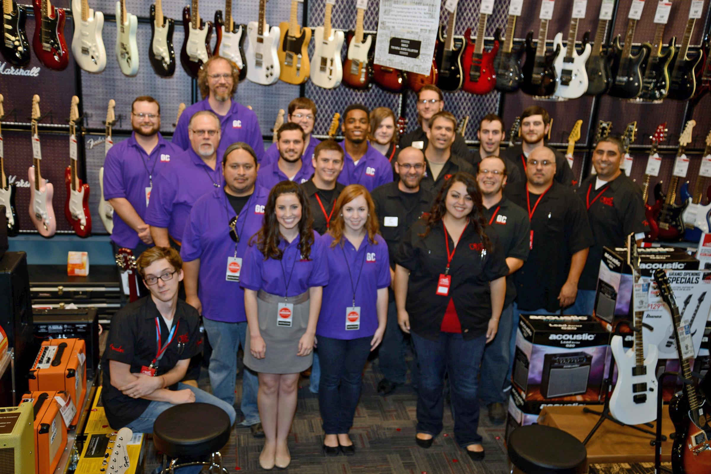 Guitar Center Waco : guitar center ~ Russianpoet.info Haus und Dekorationen